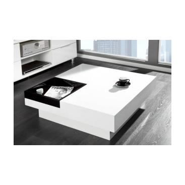 Table basse design de salon s jour marina achat vente table basse tabl - Table de sejour design ...