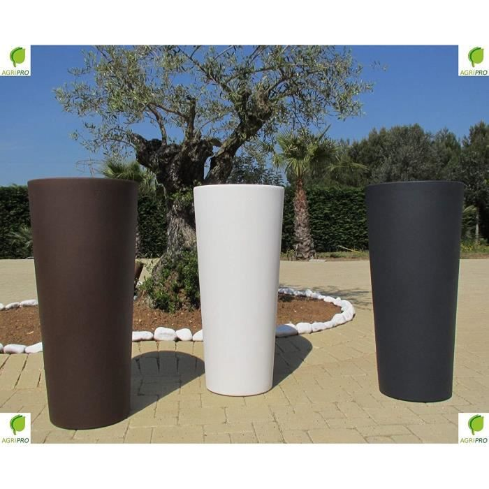 Maison /& D/écorations Jardini/ère Pot de Fleur Style Antique en 4 Couleurs et 3 Tailles