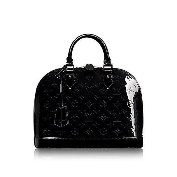 Louis Vuitton Sac Noir