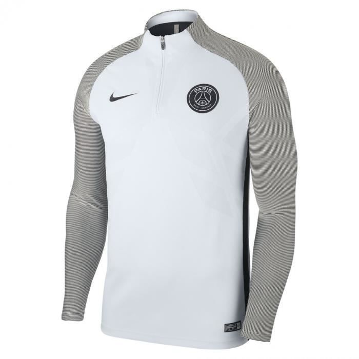 new styles 476d9 bebb9 MAILLOT DE FOOTBALL Maillot de football Nike Paris Saint-Germain AeroS