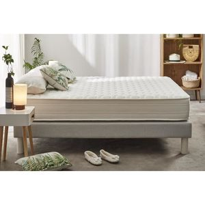 matelas latex dunlopillo 140x200 achat vente matelas latex dunlopillo 140x200 pas cher. Black Bedroom Furniture Sets. Home Design Ideas