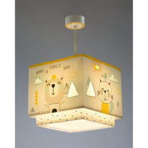Aquarium Dalber Lampe de Plafond Suspension