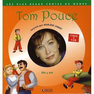 Livre 3-6 ANS Tom Pouce