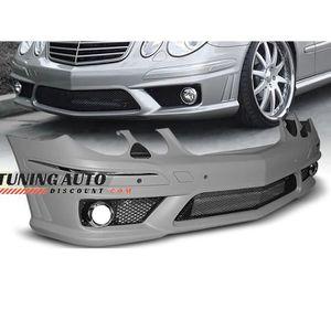 accessoires Mercedes Classe E w211 Bj Set pare-chocs avant 02-06 classic elegance
