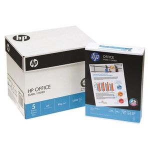PAPIER IMPRIMANTE Papier HP Home&Office Ramet A4-500f-80g