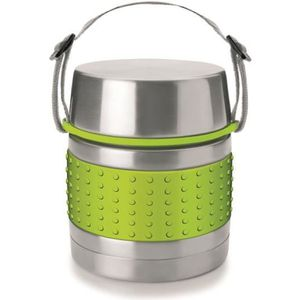 BOUTEILLE ISOTHERME THERMOS POUR ALIMENTS SOLIDES 1000 ML