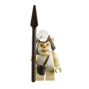 ASSEMBLAGE CONSTRUCTION Jeu D'Assemblage LEGO SLU87 Star Wars Figurine - L