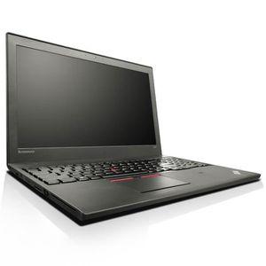Achat PC Portable Lenovo T450 i5 - 4 Go - 500G pas cher