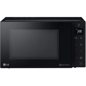 MICRO-ONDES LG MH7235GPS, Comptoir, Micro-onde combiné, 32 L,