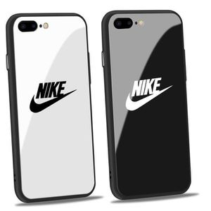 coque iphone 6 plus nike rose