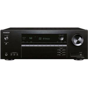 AMPLIFICATEUR HIFI ONKYO TX -SR494 -B Amplificateur audio -vidéo 7.2