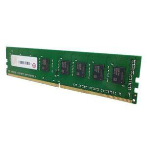 SERVEUR STOCKAGE - NAS  QNAP 4 Go DDR4 2400 MHz - Module de RAM 4 Go pour