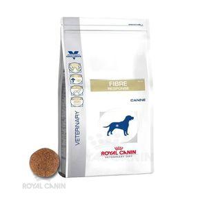 CROQUETTES ROYAL CANIN Croquette Vdiet Fibre Response - Pour