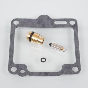 Membrane Carburateur convient pour Yamaha XV 125 XVS 125 250 4RF-14940-00