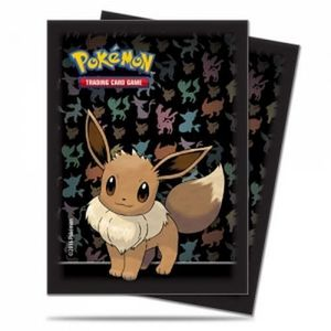 CARTE A COLLECTIONNER Pokémon - Jeux de Cartes - 65 Protèges Cartes - Ul