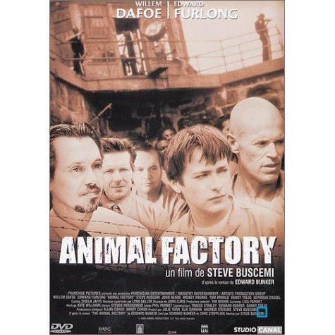film animal factory