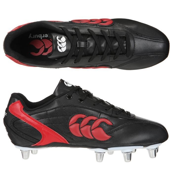 canterbury chaussures rugby phoenix ii club 8 achat vente chaussure canterbury chaussures. Black Bedroom Furniture Sets. Home Design Ideas