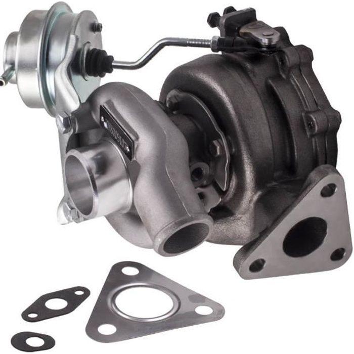 Turbo turbocompresseur pour Opel Astra H Corsa C Combo C 1.7 CDTI 74 KW 101 ps