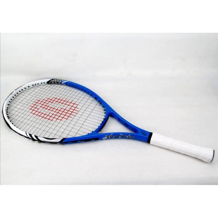 M103-3 Haute qualité 1x nouvelle raquette de tennis Raquette raquette de formation enfants et adolescents enfants raquette de tennis