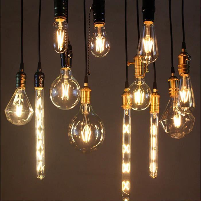 ampoule led decoratif