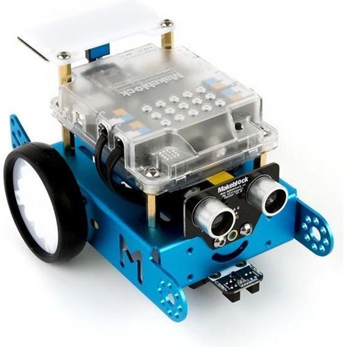 Robot Éducatif Makeblock Explorer