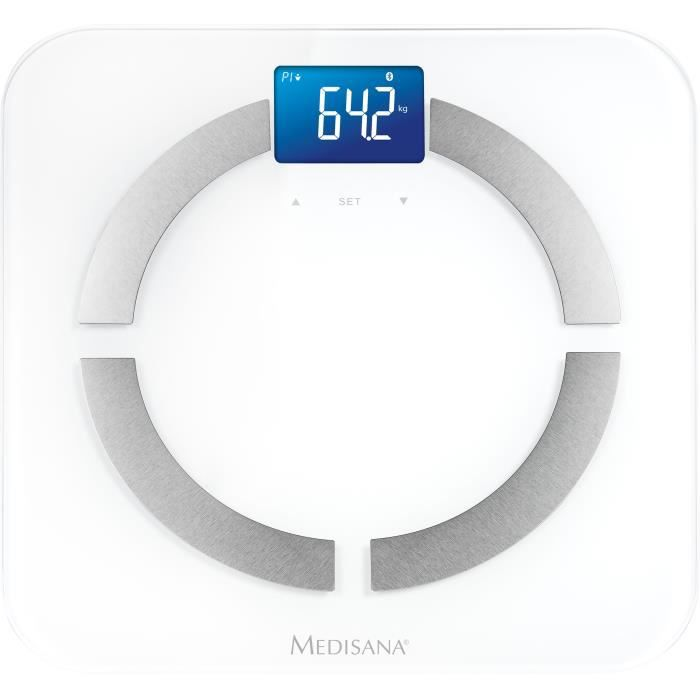 Medisana Pèse-personne avec bluetooth BS 430