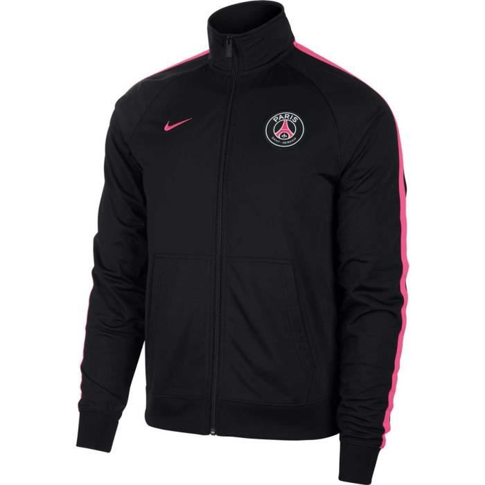 Veste de football Nike PSG - 892534-010
