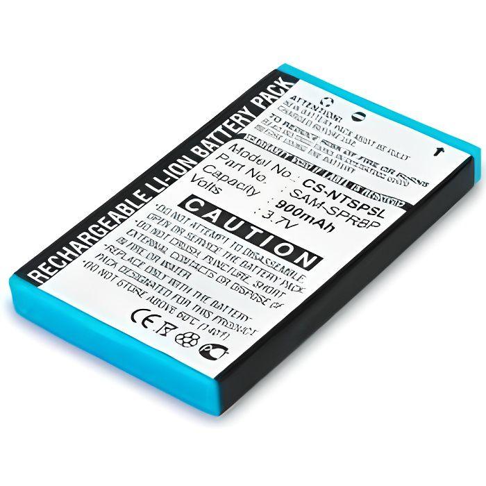 Batterie pour Nintendo Game Boy Advance SP