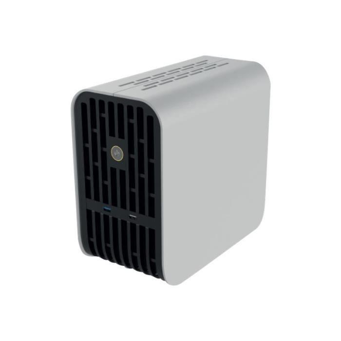 ZOTAC AMP BOX External GPU enclosure Thunderbolt 3