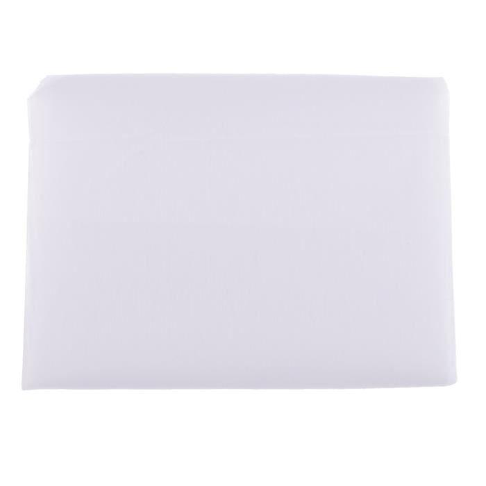 Tissu thermocollant Feuille A4 Printemps pour création d/'Appliques à repasser