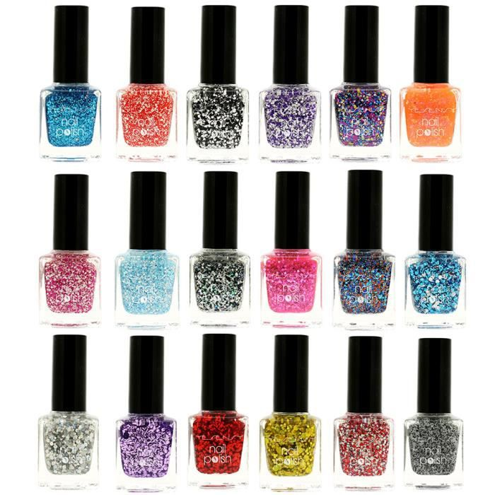 vernis a ongles vernis a ongles paillete lot de vernis a ongles coffret de vernis a ongles. Black Bedroom Furniture Sets. Home Design Ideas