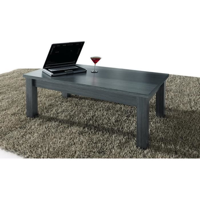 Table basse dinette images for Table basse gris anthracite
