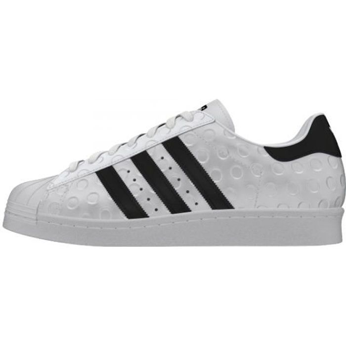 464bdc8afac Basket ADIDAS SUPERSTAR 80s W - Age - ADULTE