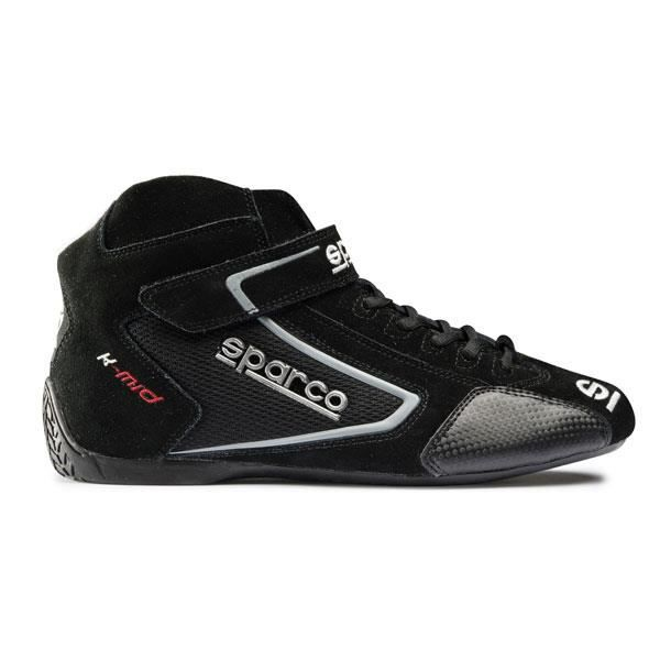 Bottines SPARCO K-Mid SL-3 Noir taille 46