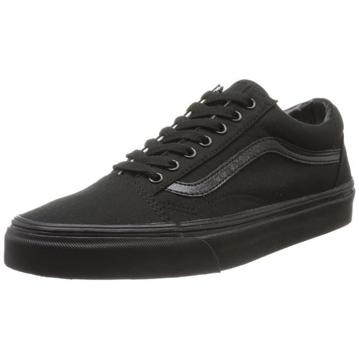 Vans Old Skool Classics de base Y0323 Taille-38