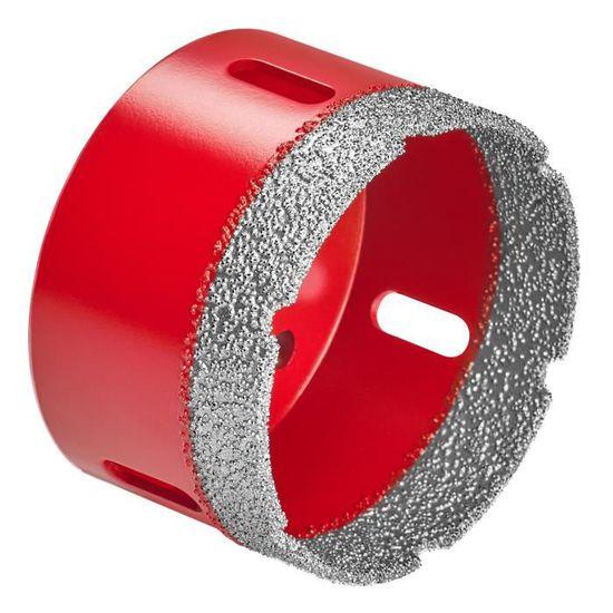 GraniFix /Ø 30 mm Tr/épan diamant/é M14 couronne /à sec et /à eau scie cloche