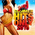 COMPILATION NRJ SUMMER HITS ONLY 2010