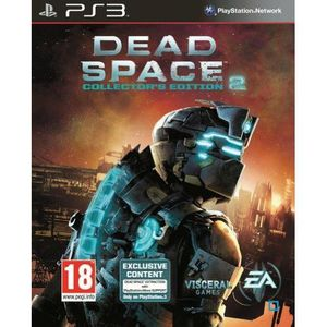 JEU PS3 DEAD SPACE 2 COLLECTOR / Jeu console PS3