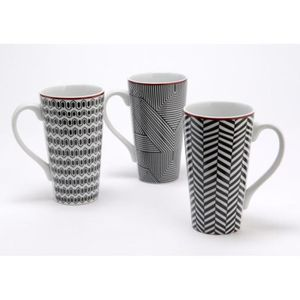 I LOVE COEUR Lasagnes Mug