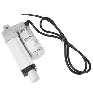 INTERRUPTEUR - PULSEUR 50mm Actionneur linéaire moteur electrique maximum