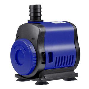 POMPE À EAU UEETEK 14W Petite pompe à eau submersible pour rés