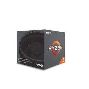 PROCESSEUR AMD YD130XBBAEBOX Processeur AMD Ryzen 3 1300X Soc