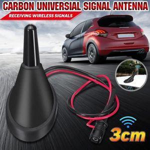 antenne pied Raku 2/Socle avec 16/V Kit amplificateur pour Peugeot/ /Antenne Autoradio Voiture Allume-Cigare Adaptateur antenne tige Universe courte 3/cm Antenne de toit