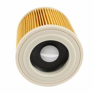 Spares2go Long flexible Suceur plat Outil pour Karcher A1000/A2000/WD2/Wd3/Wd3p Wet /& Dry aspirateurs