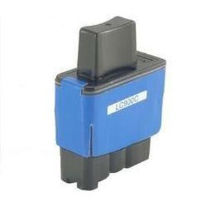 CARTOUCHE IMPRIMANTE Ink compatibile Brother LC900C ciano MFC210 MFC410
