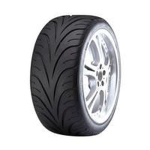 PNEUS AUTO FEDERAL 195-50R15 82W 595 RS-R (SEMI-SLICK) - Pneu