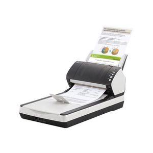 SCANNER FUJITSU FI-7240 - Scanner de bureau - A4 - USB 2.0