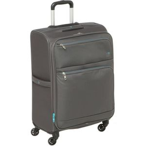 VALISE - BAGAGE MODO BY RONCATO Valise Trolley Souple 4 Roues 67 c