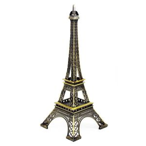 tour eiffel miniature achat vente tour eiffel miniature pas cher soldes d s le 10 janvier. Black Bedroom Furniture Sets. Home Design Ideas