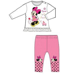 Ensemble de vêtements Ensemble bébé fille MINNIE disney legging + tuniqu